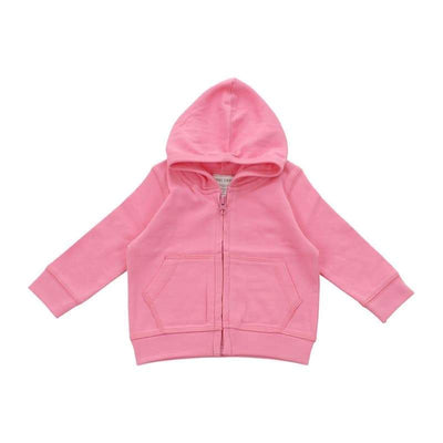 Kids - Girls - Apparel pink hoodie Fashion Madness