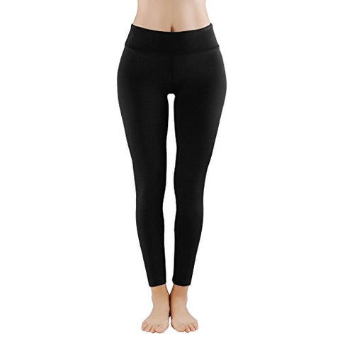 yoga pants noir yogi spirit
