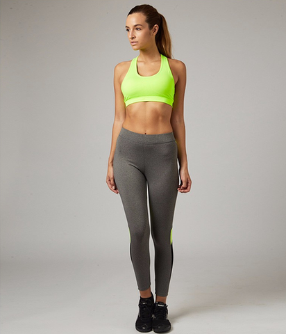 legging fitness yoga sport running