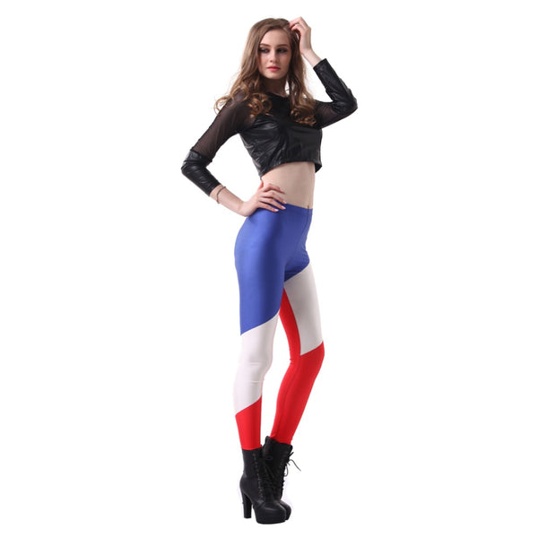 legging coupe du monde 2018 france yogi spirit