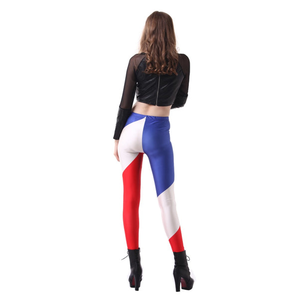 legging france de dos yogi spirit