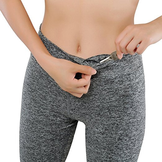 yoga pants gris yogi spirit shop