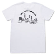 THE LOS ANGELES TEE