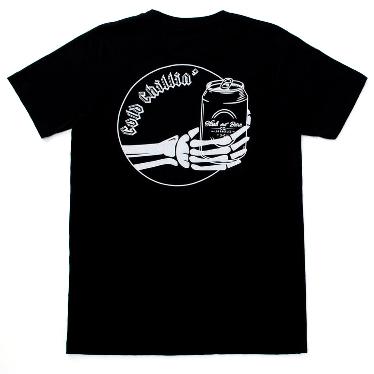 THE L.A. MADE COLD CHILLIN' TEE