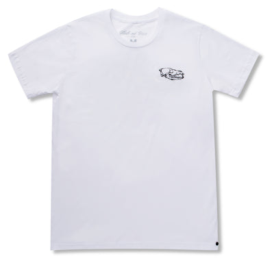 THE L.A. MADE CLASSIC LOGO TEE