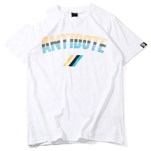 Antidote Tee - White