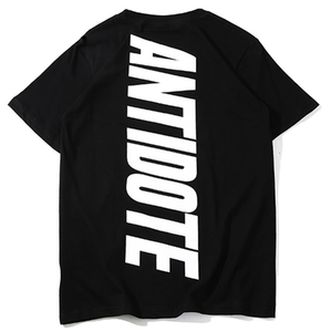 Antidote Tee - Black
