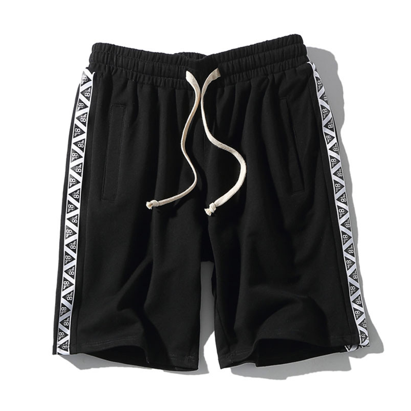 Hyper Cobra Shorts - Black