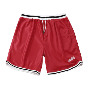 Fresh-Niss Shorts - Red