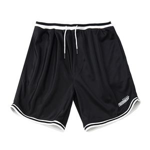 Fresh-Niss Shorts - Black