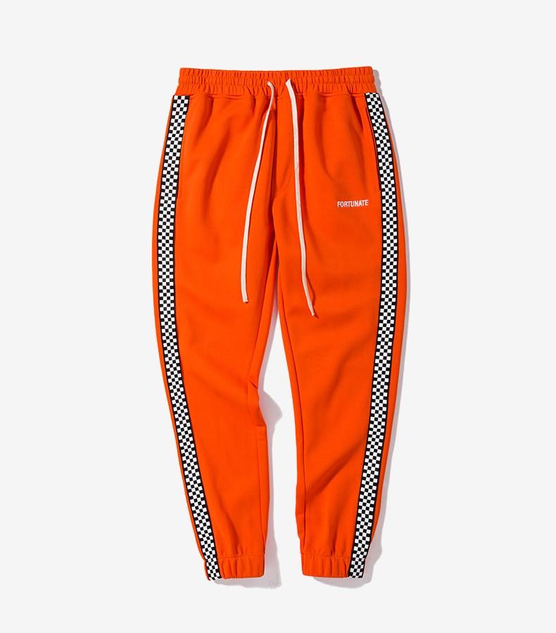 Fortunate Track Pants