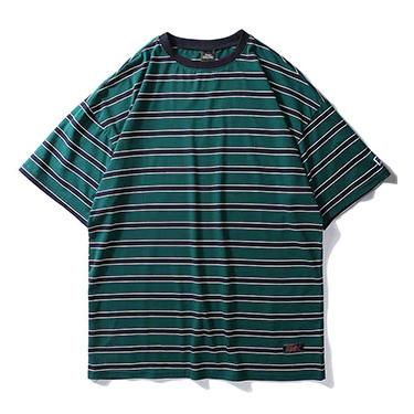 Elite Tee - Forest Green