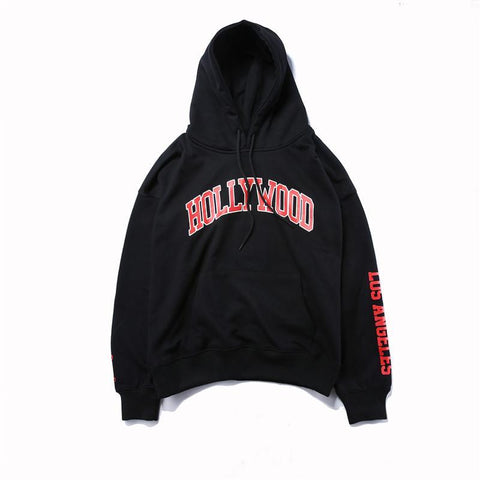 Hollywood Sweater - Black