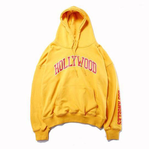 Hollywood Sweater - Gold