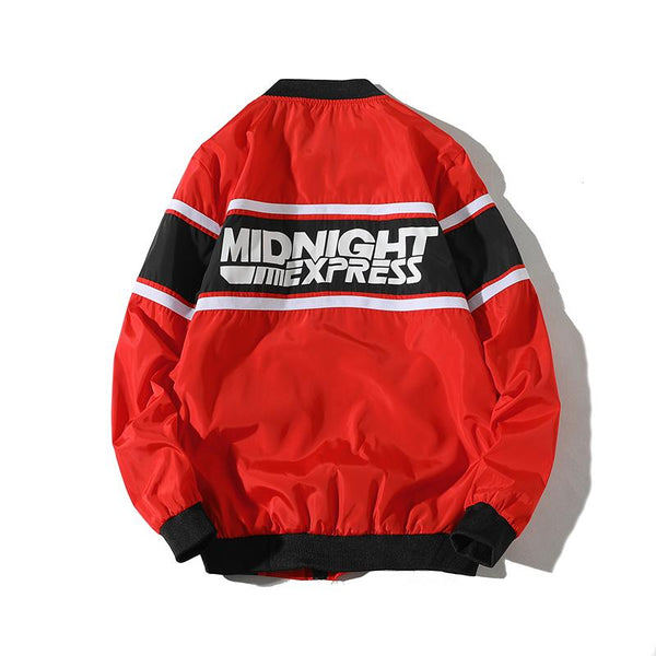 Midnight Express Jacket