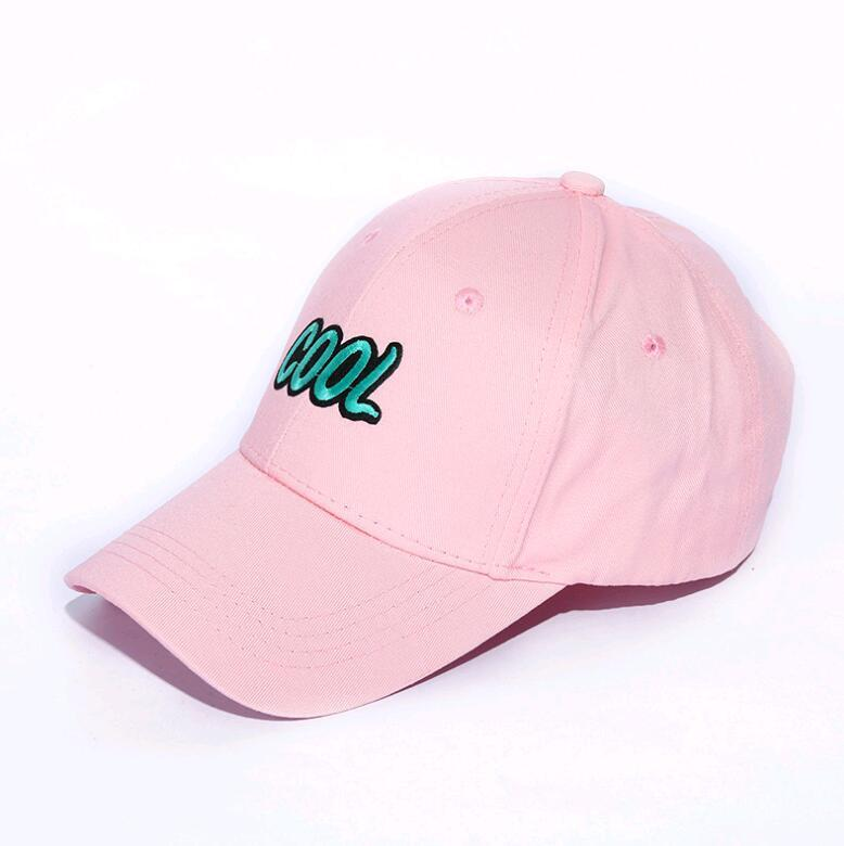 Cool Hat - Ice Pink