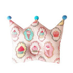 Lovely Ice Cream Memory Foam Pillow for Baby