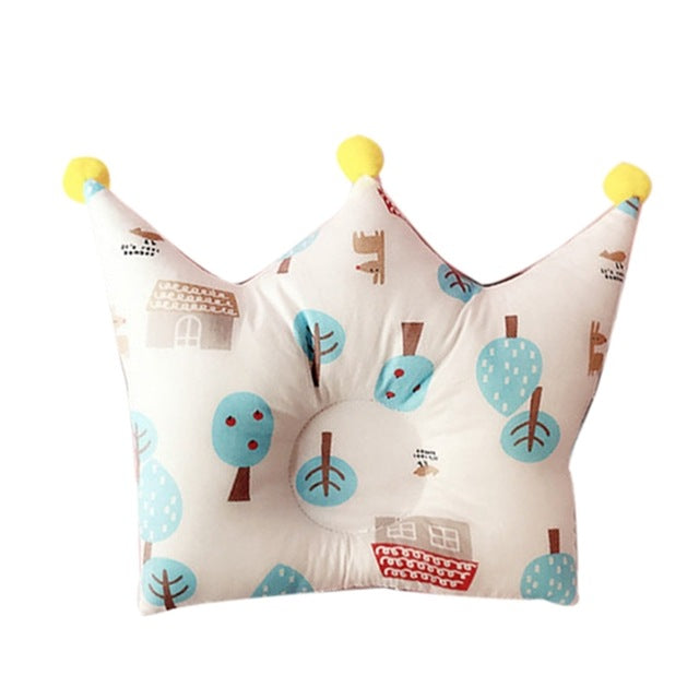 Lovely trees Memory Foam Pillow for Baby