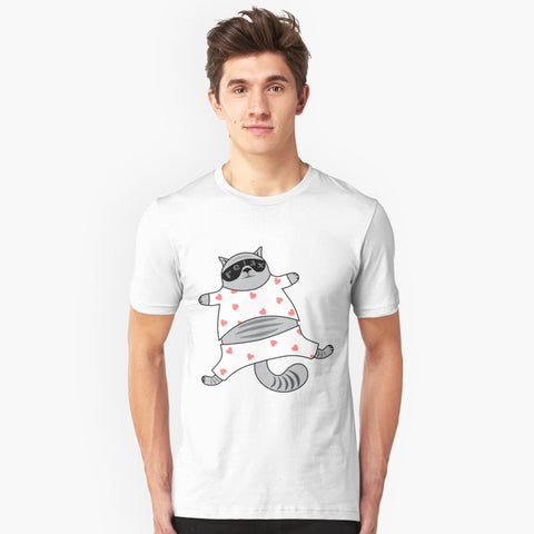 Relaxed Cats Mens / Womans T-shirt - Only Cat Shirts