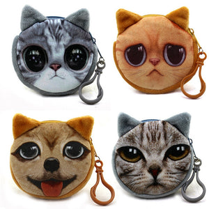 11 Different Styles Cat Purse! - Only Cat Shirts