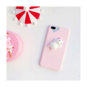 Squishy Cat Iphone Case - Only Cat Shirts