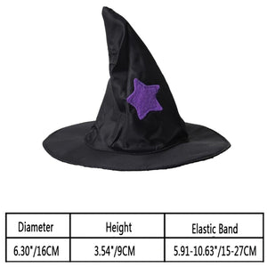 Witch Hat | Cat Costume
