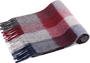 Super Soft Luxurious Cashmere Winter Scarf with Gift Box