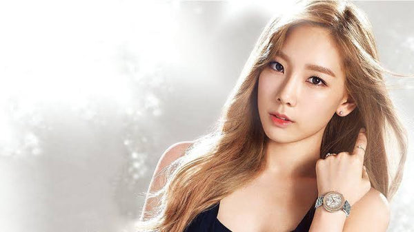 "Taeyeon Tops iTunes Charts Around The World With Repackaged Album ""Purpose"""