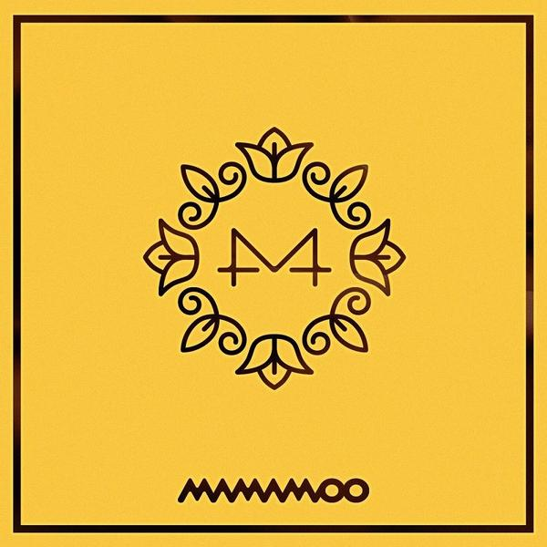 MAMAMOO Yellow Flower (6th Mini) CD+Photocard+Poster+Free Gift+Tracking no