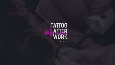 Tattoo after work podcast