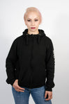 THE ORIGINAL Rock'n'Tits hoodie unisex