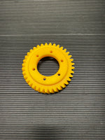 FatBoy SS Mini helical wheel pulley