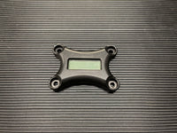 FatBoy X LCD Plate Longboard Trucks Braket with Battery Monitoring LCD