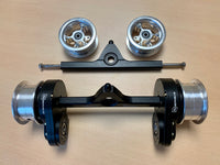 FatBoy SS Mini Gear Drive V4 for FatBoy 240/260 Trucks