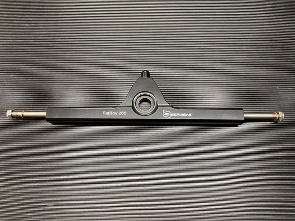 FatBoy Solid CNC Machined Hanger for Caliber II Baseplate