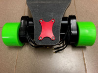 FatBoy Mini Urethane Helical or Straight Gear Drive V4 with FatBoy Hanger