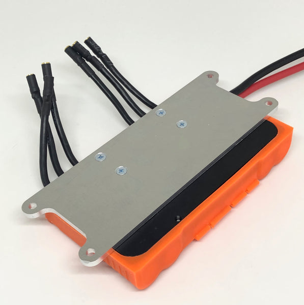 FocBox Unity Mount plate