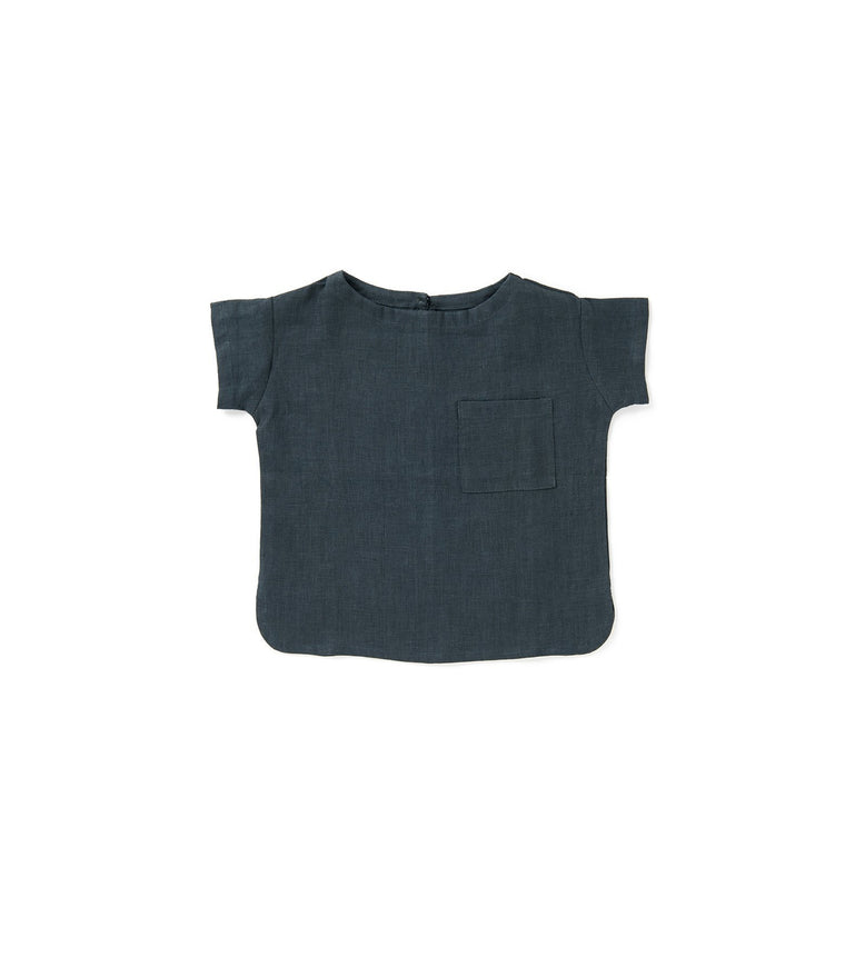Stray Pocket Top