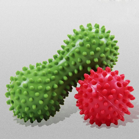 Massage Ball PVC Foot Trigger