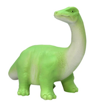 Green Diplodocus Mini LED Lamp