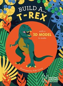 Book - Build a T-Rex