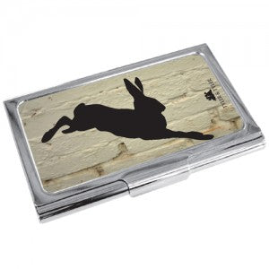 Tyler & Tyler Buisness Card Holder