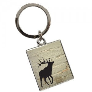 Keyring - Stag