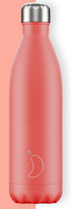 Pastel Coral Chilly's - 750ml