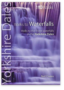 Yorkshire Dales - Walks to Waterfalls