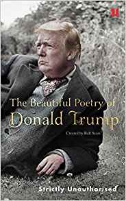 Book - The Beautiful Poetry of Donald Trump