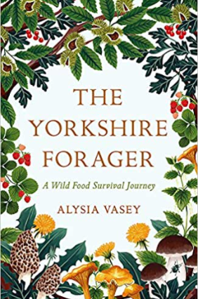 Book - The Yorkshire Forager