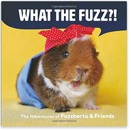 Book - What the fuzz?!