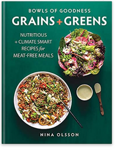 Bowls of Goodness: Grains and Greens