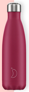 Matte Pink Chilly's - 750ml